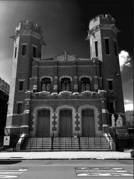 st.-jerome-church
